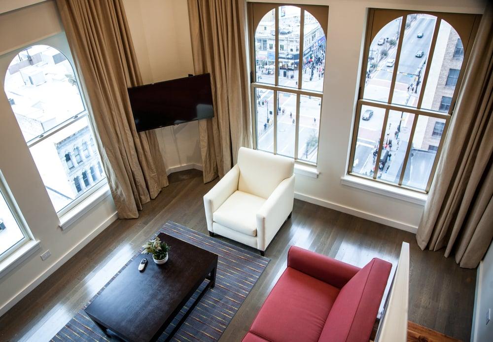 loft suite yelp. Black Bedroom Furniture Sets. Home Design Ideas