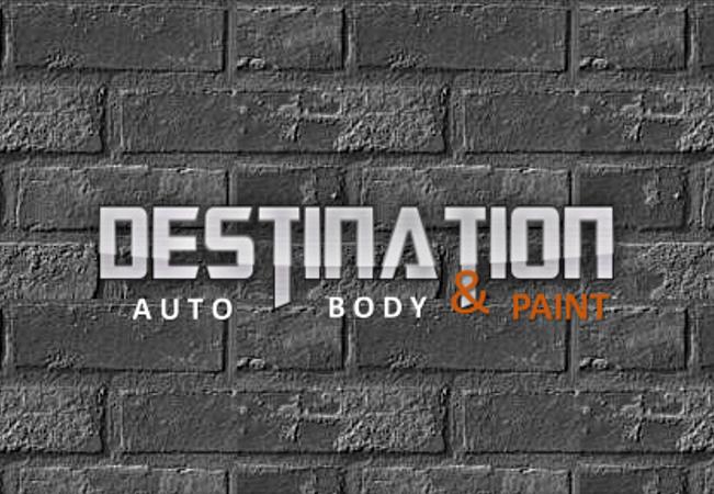 Photos for destination auto body repair paint shop yelp for Auto paint shop las vegas