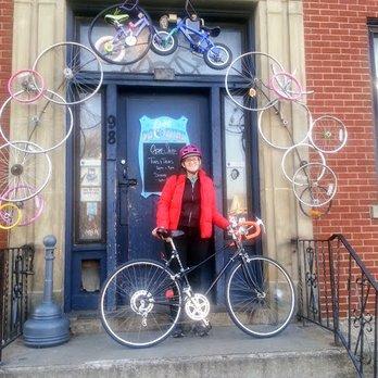 GObike Buffalo - 10 Photos - Bikes - 98 Colvin Ave, North