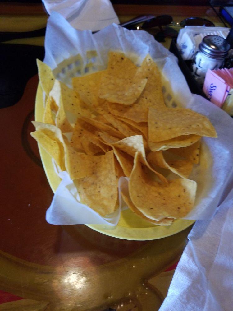 El Sazon Mexicano Restaurant: 2650 Alcoa Hwy, Alcoa, TN
