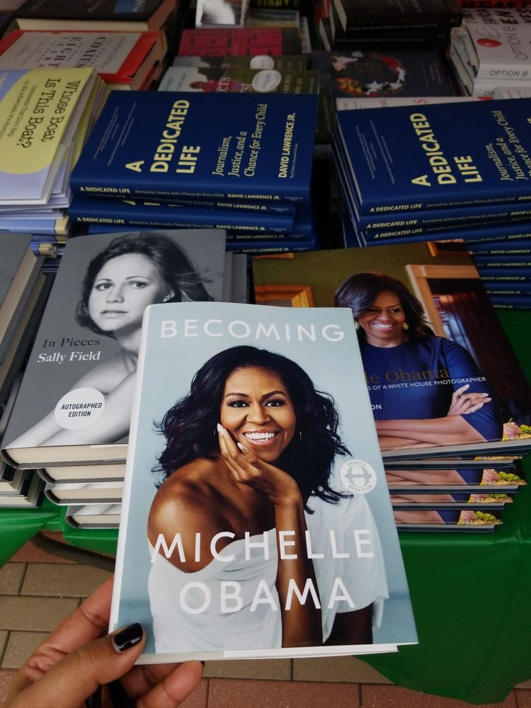 Books & Books: 1300 Biscayne Blvd, Miami, FL