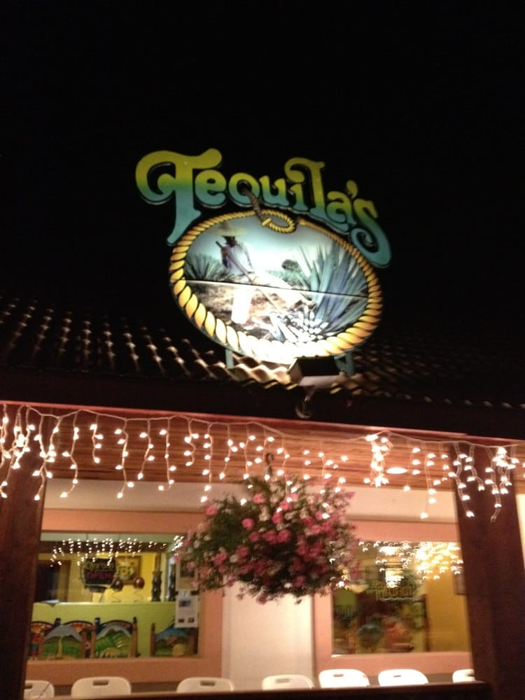 Tequilas Family Mexican Restaurant: 118 E Mill St, Bayfield, CO