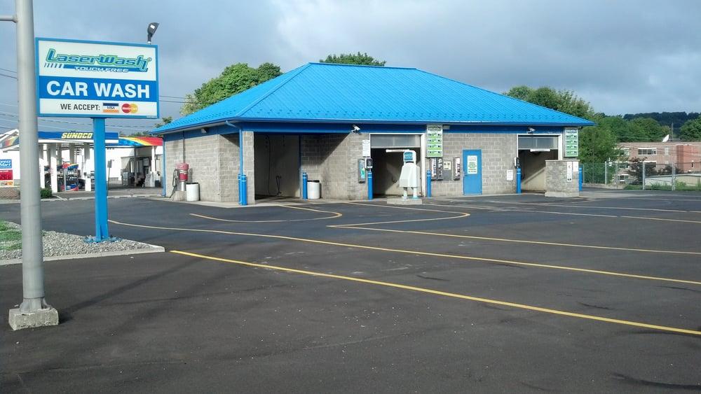 Main Street LaserWash: 2301 E Main St, Endwell, NY