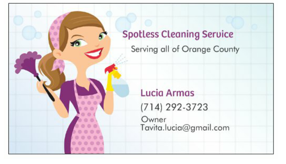 Spotless Cleaning Service - 11 Photos - Home Cleaning - Anaheim, CA ...