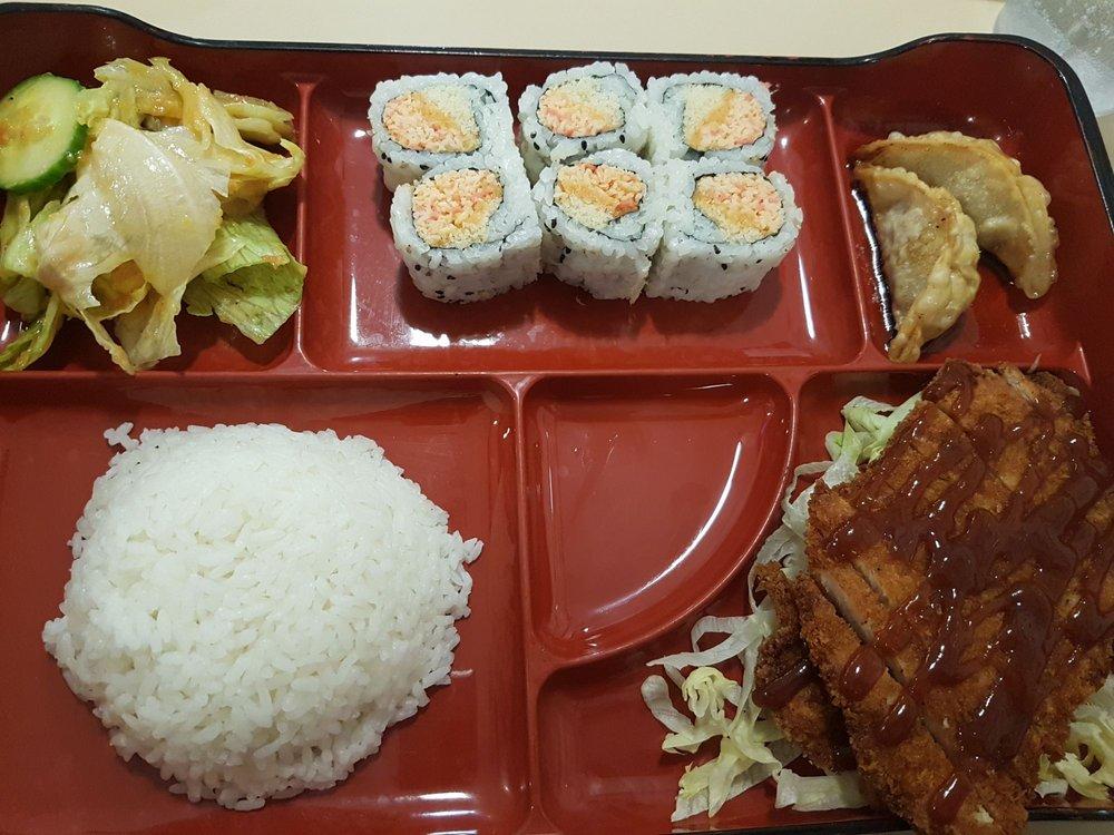 Kanda Sushi Japanese Buffet