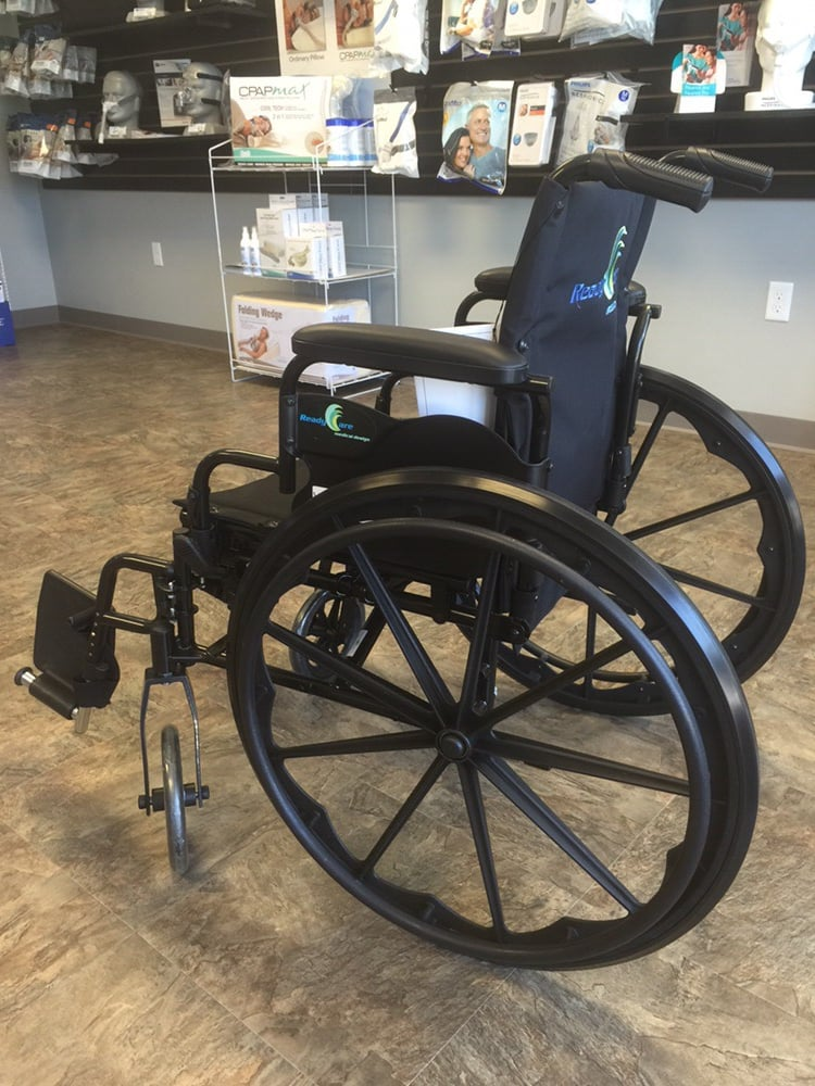 Wave Medical Equipment LLC: 333 Greeno Rd S, Fairhope, AL