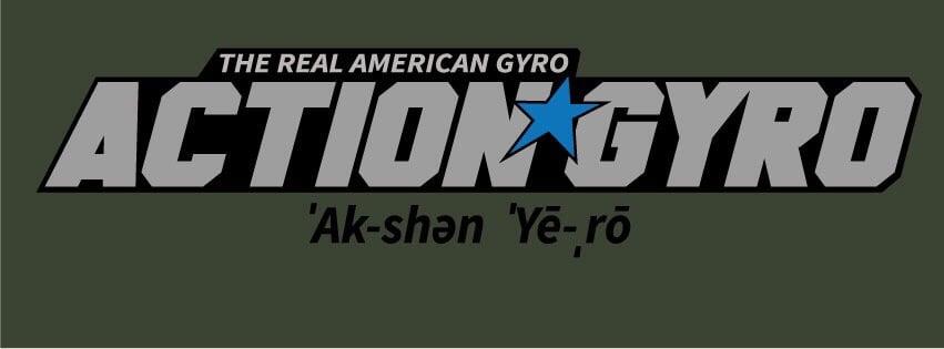 Action Gyro: Lynchburg, VA