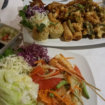 Anothai cuisine 199 photos 195 reviews thai 11049 for Anothai cuisine cypress tx