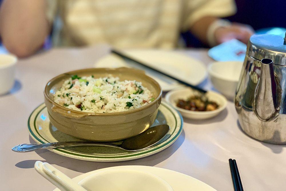 Little Shanghai Restaurant