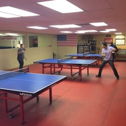 Photo Of Westminster Table Tennis ...