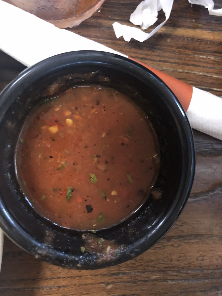 Arboledas Mexican Grill: 138 E Main St, Royse City, TX
