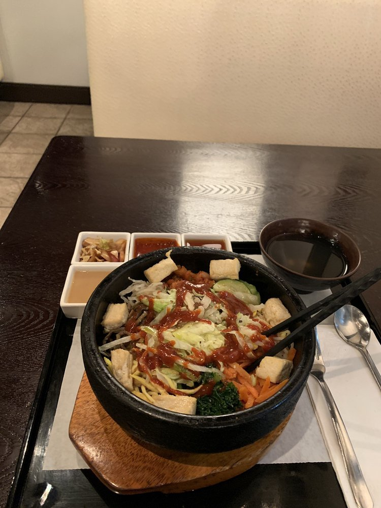 Food from Koriya