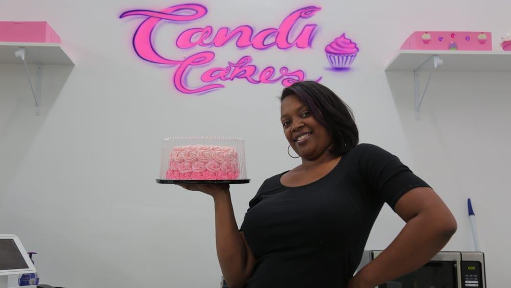 Candi Cakes By Ms D: 2975 Headland Dr SW, Atlanta, GA
