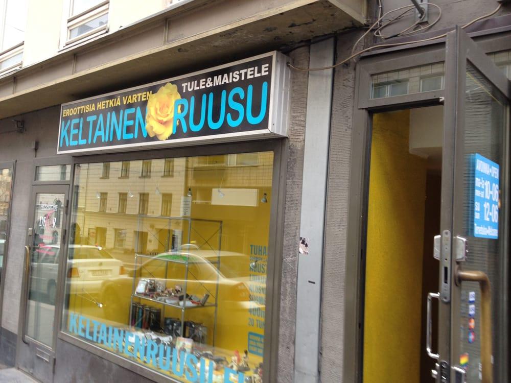 keltainen ruusu helsinki s in finland
