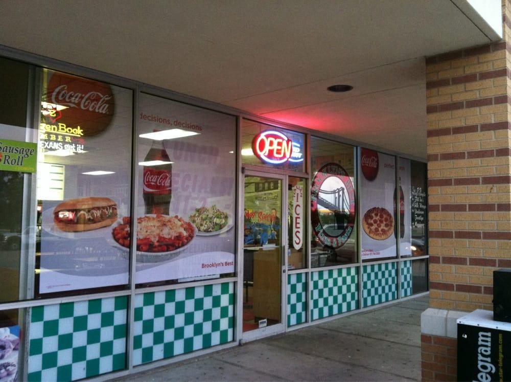 Italian Restaurants Near Arlington Tx