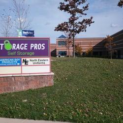 Charmant Photo Of Storage Pros   Saline, MI, United States