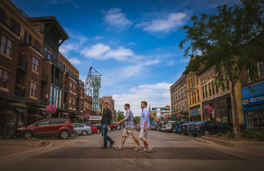 AdShark Marketing: 503 7th St N, Fargo, ND