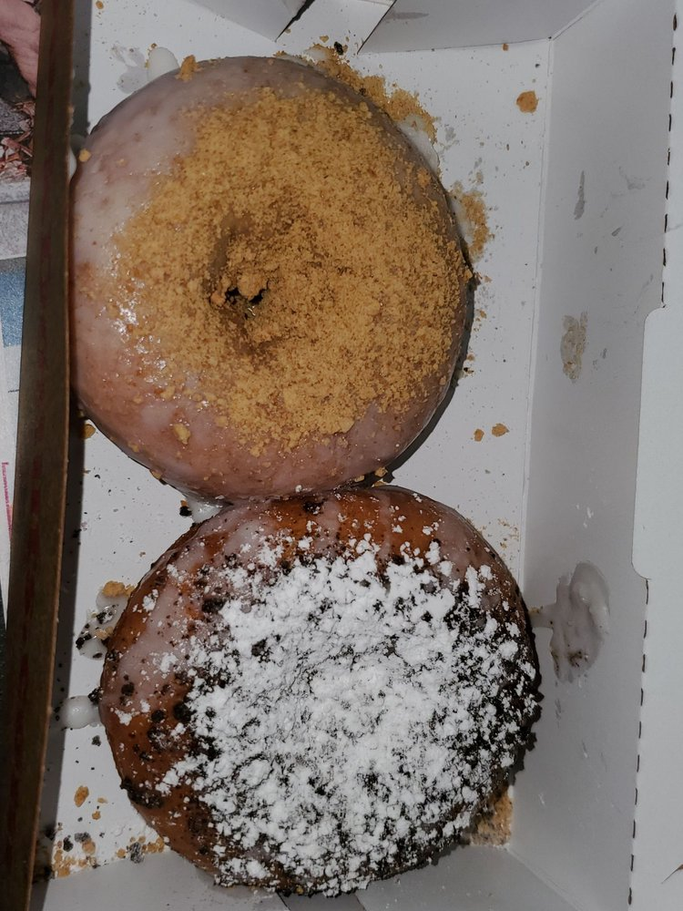 Duck Donuts: 1411 Lincoln Hwy, Levittown, PA