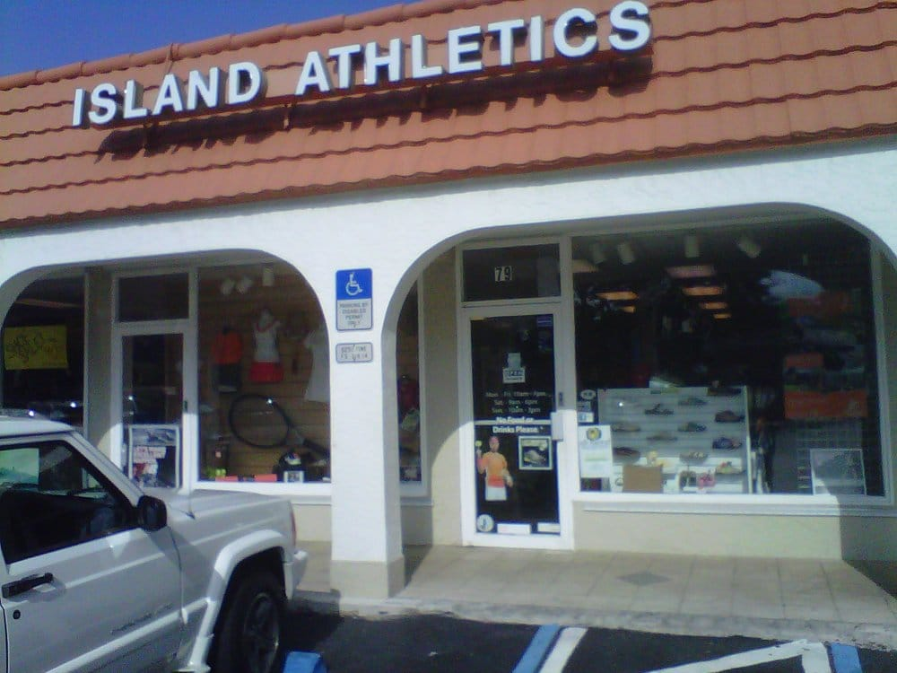 Island Athletics: 79 Harbor Dr, Key Biscayne, FL