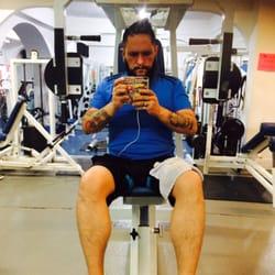 Performance fitness gym gyms torres bodet 133 santa for Gimnasio 4 torres