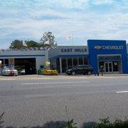 East Hills Chevy >> East Hills Chevrolet Of Douglaston 66 Photos 99 Reviews Car