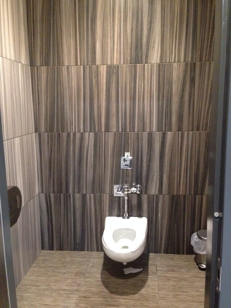 Mechanics Near Me >> Unusually spacious bathroom stalls - Yelp