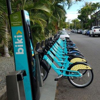 799abf7722 Biki - 178 Photos   111 Reviews - Bike Rentals - Waikiki