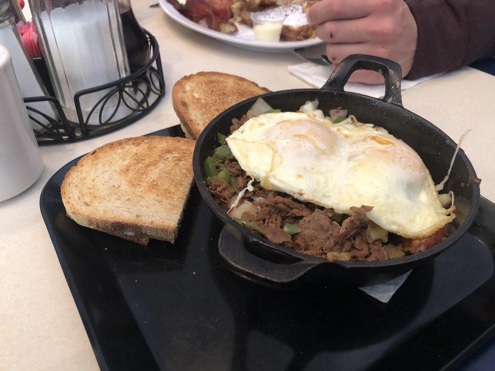 Food from Hatboro Dish