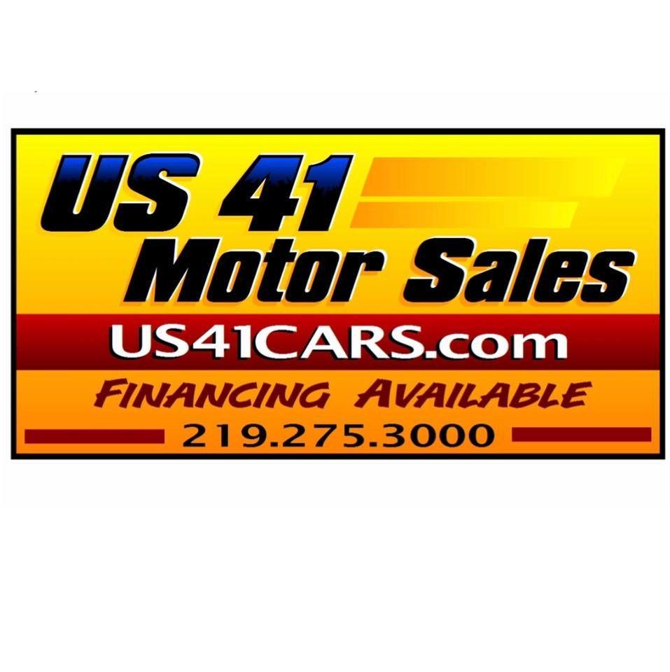 US41 Motor Sales: 8957 S US Hyw 41, Brook, IN