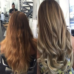 Top star hair salon 133 photos blow dry out services for 4 star salon services