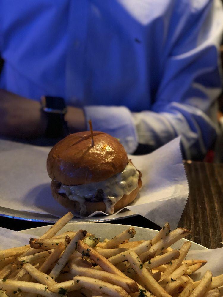 Photo of Black Iron Burger: New York, NY