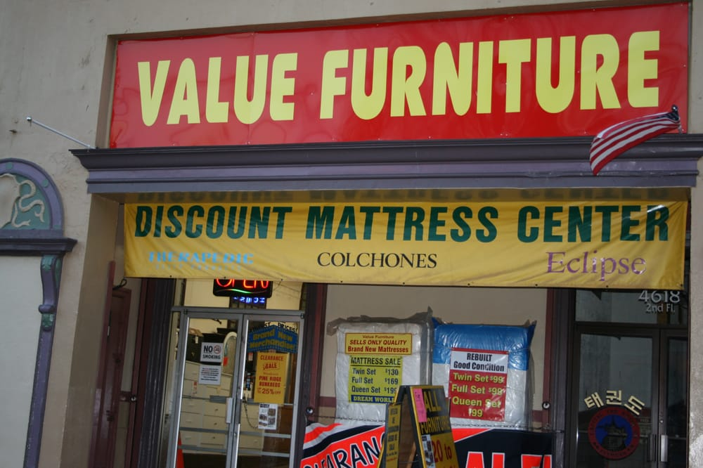 s for Value Furniture and Mattress Yelp