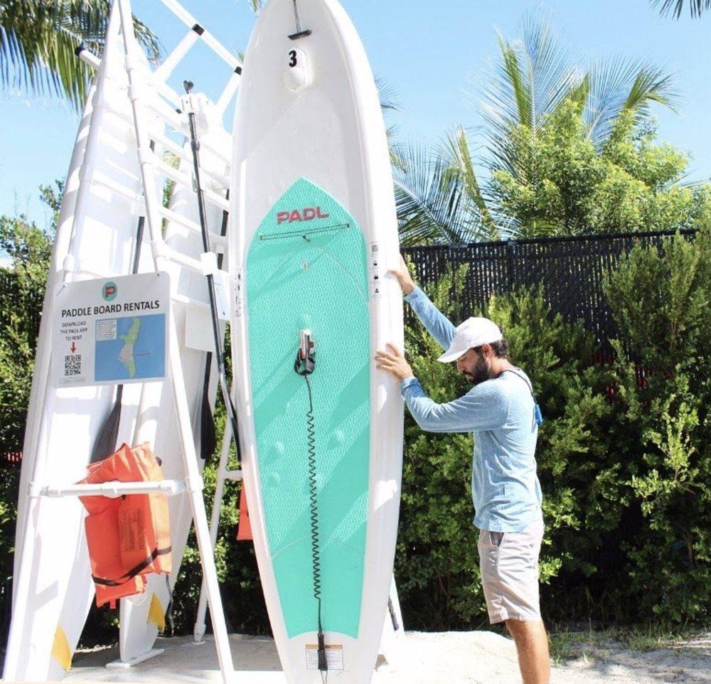 PADL: 695 Ocean Dr, Key Biscayne, FL