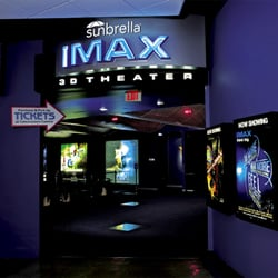 Photo Of Sunbrella IMAX 3D Theater At Jordanu0027s Furniture   Natick   Natick,  MA,