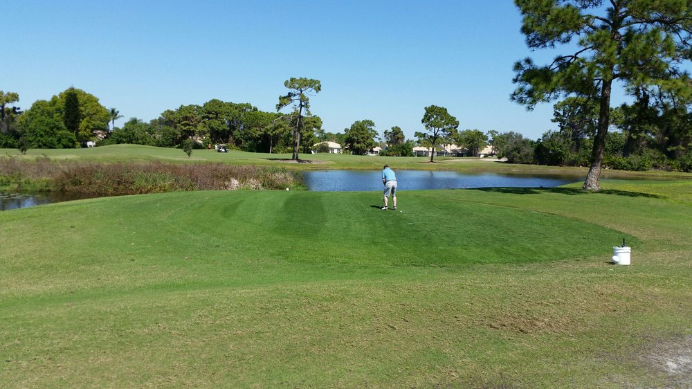Oyster Creek Golf Club Gift Card - Englewood, FL   Giftly