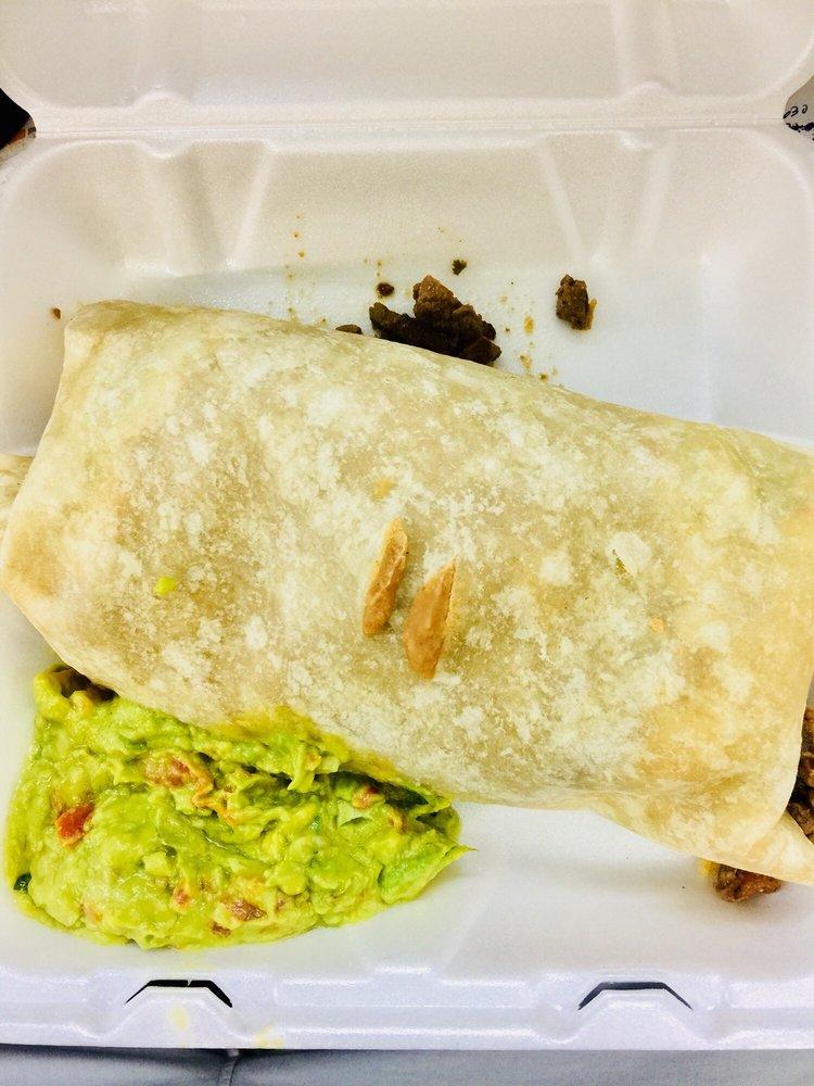 El Tepeyac Cafe: 812 N Evergreen Ave, Los Angeles, CA