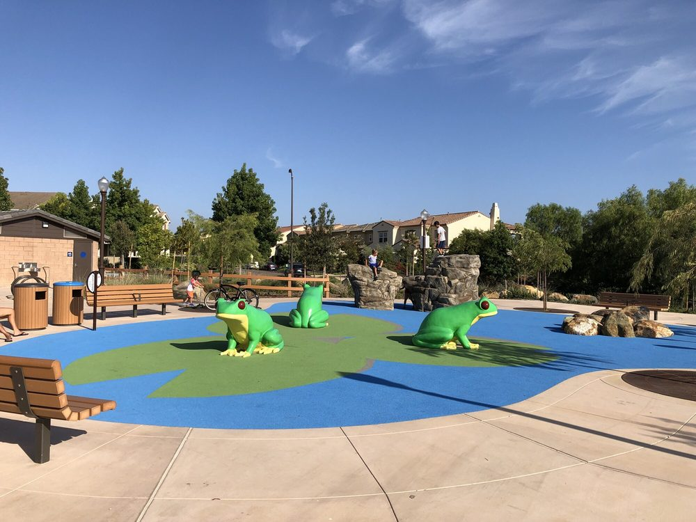 Del Sur Neighborhood Park