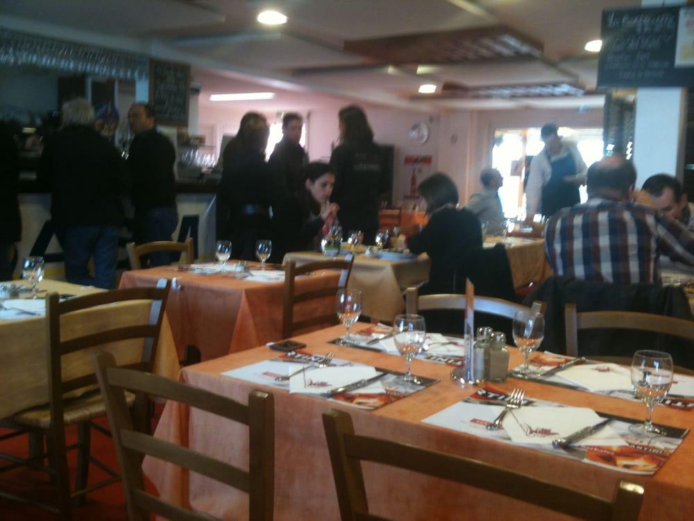 La Brasserie Auvergnate
