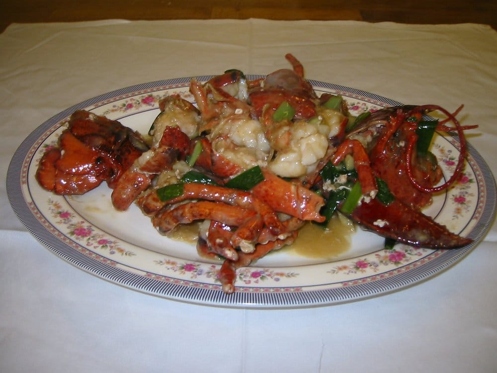 Lobster yelp for Cuisine unlimited