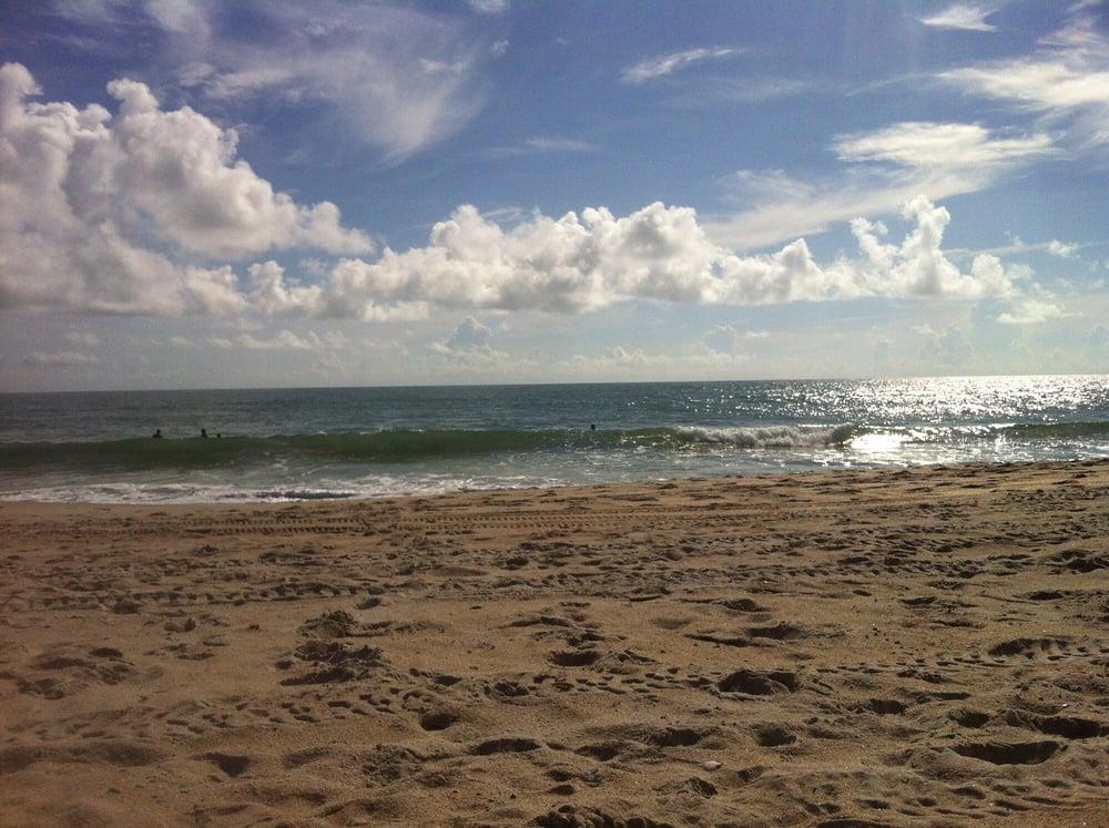 Playalinda Beach, Titusville, FL - Picture of Playalinda