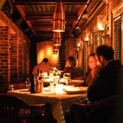 Houston S Restaurant