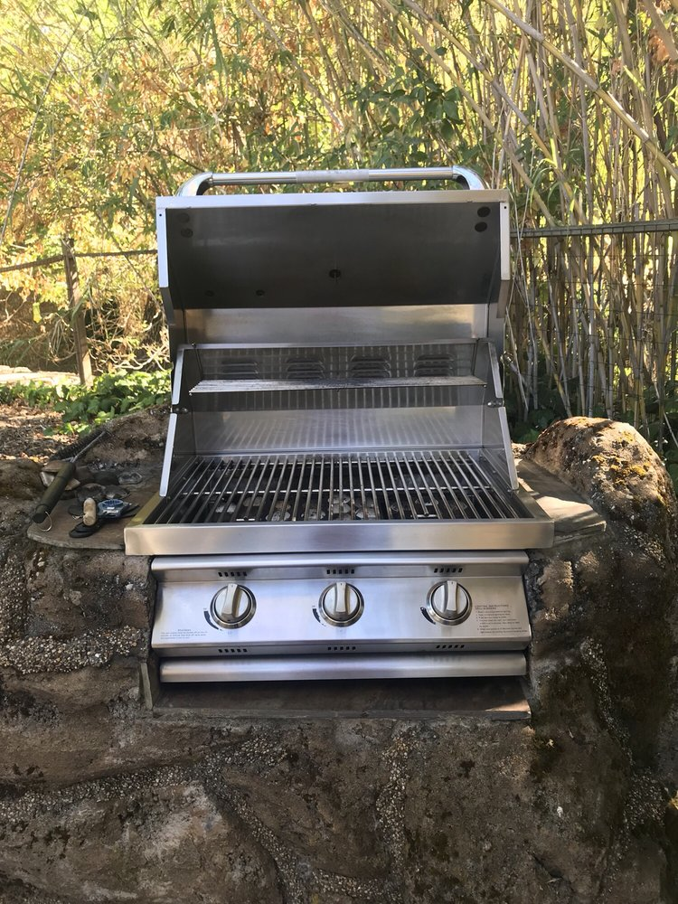 The Barbecue Cleaning Pros: Concord, CA