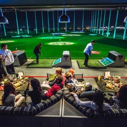 Photo Of Topgolf Virginia Beach Va United States Playing Bays