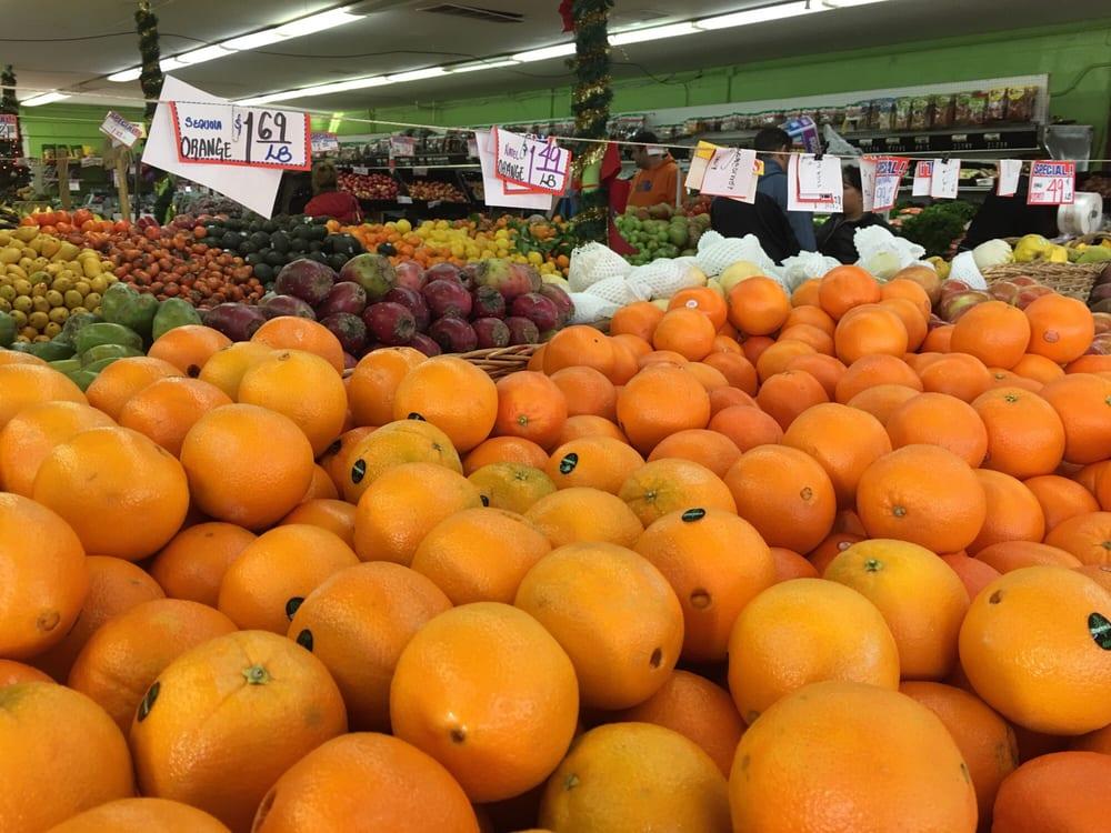 Concord Produce Market