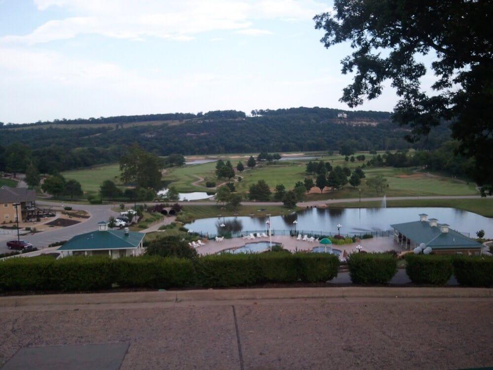 Osage National Golf Resort: 400 Osage Hills Rd, Lake Ozark, MO