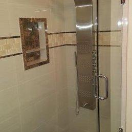 At Your Service Contractors Contractors North Dallas Richardson - Bathroom remodel richardson tx