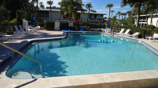 Photo Of Westbay Cove South Condo Ociation Holmes Beach Fl United States