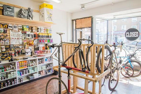 Dream Cyclery