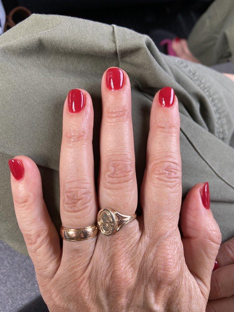 Fashion Nails: 1108 Hwy 34 E, Newnan, GA