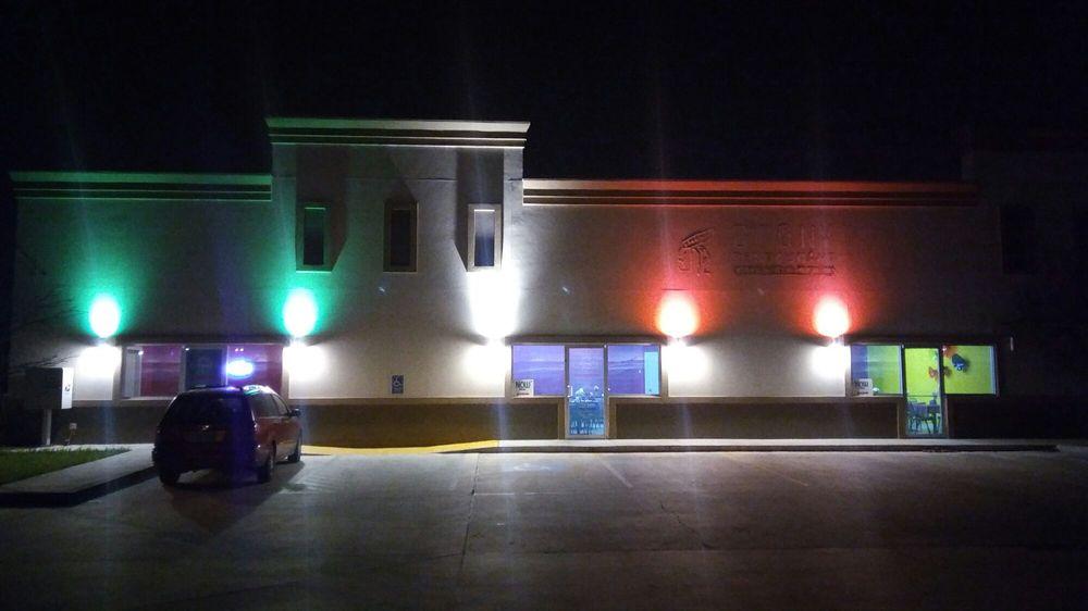 Montes de Mexico Restaurant: 6000 Danubio Ct, Brownsville, TX